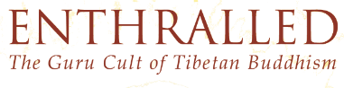 The Guru Cult of Tibetan Buddhism