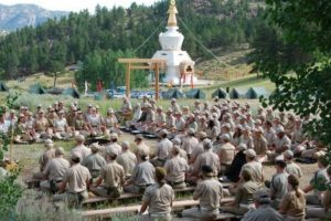 Criminal Investigation of Shambhala Mountain Center: Forty-Five Years Late